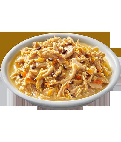Premium Wet Cat Food Adult Tuna & Chicken in Gravy