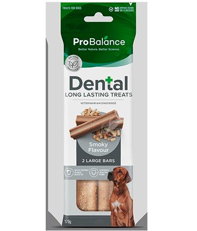 Dental Long Lasting Treats – Smoky Flavour