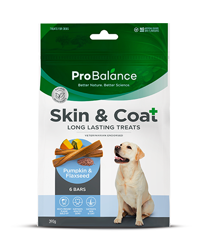 Wellbeing Bars Skin & Coat